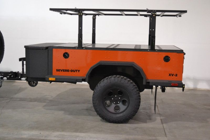 Xventure Trailers Xventure Trailer For Sale Xventure Xv 2 Xventure Adventure Camping Trailer For Sale Camping Trailer Diy Jeep Trailer