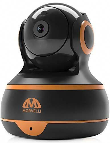 rápido Security cameras for home, Wireless home