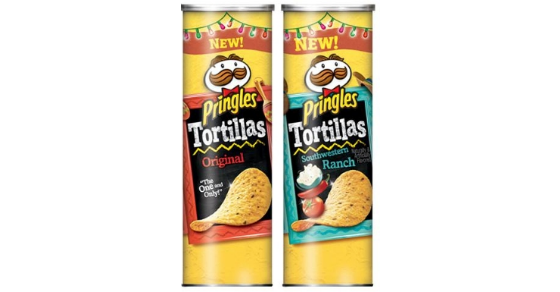 picture relating to Pringles Printable Coupons identify Emphasis: Pringles Tortilla Chips-simply $0.76 when stack