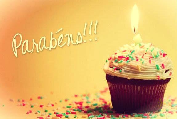 mensagem de aniversario para amiga - parabéns