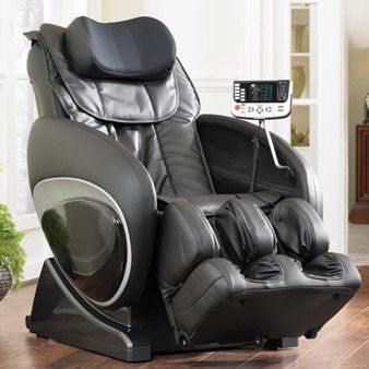 Cozzia Cz 810 Zero Gravity Massage Chair Black Color Cozzia Advanced Massage Mechanism Travel Up And Shiatsu Massage Chair Furniture Electric Massage Chair
