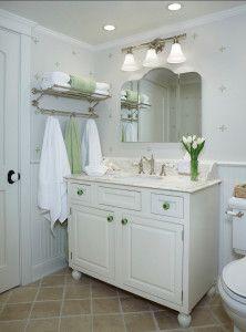 25 Traditional Bathroom Design Ideas Cottage Bathroom Design