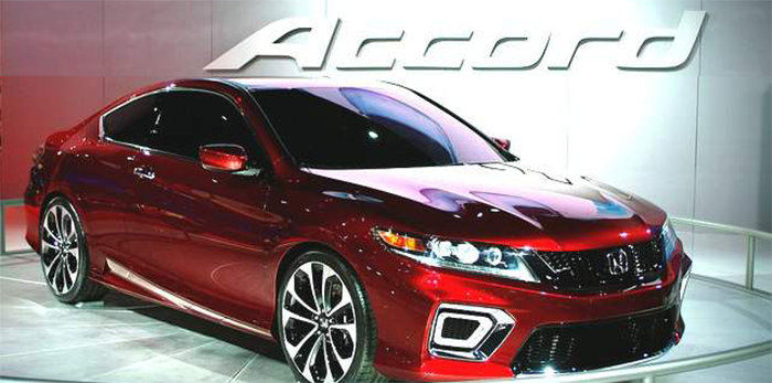 2019 Honda Accord Type R Specs, Concept, Changes There's