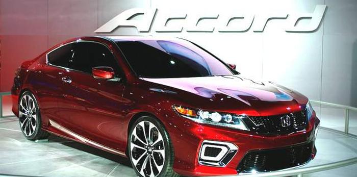 2020 Honda Accord Changes Honda Accord Coupe Honda Accord Sport 2018 Honda Accord