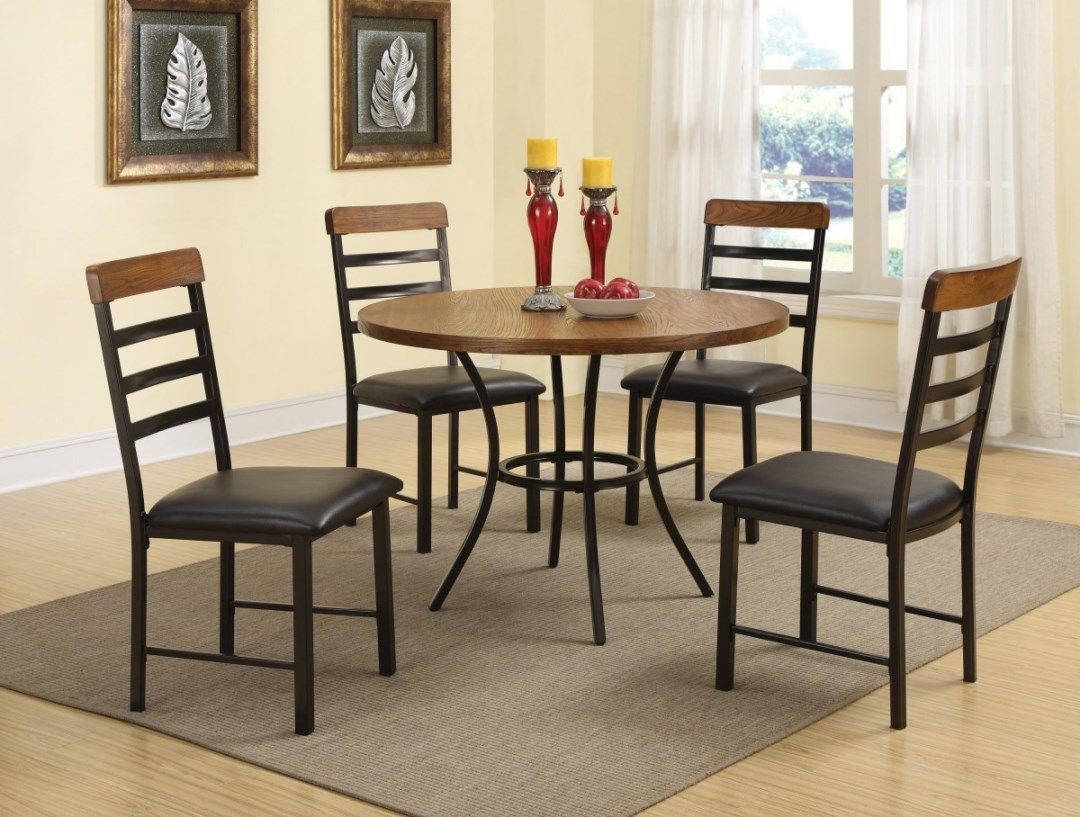 COF150164 5 PCS Dining Set