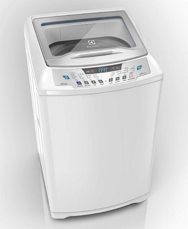Nuevo lavarropas ELAC de alta capacidad Electrolux | Arquimaster