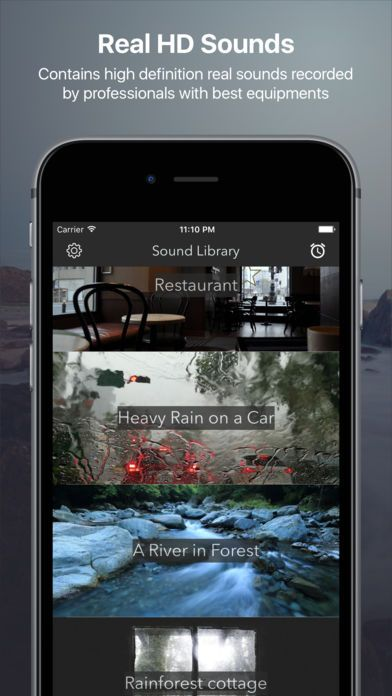 Pin by Rukshan Marapana on Relax Calm Rain Sounds Apps