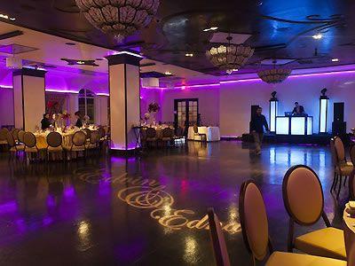Noor Pasadena Wedding Locations San Gabriel Valley Restaurants Reception Venues Rehearsal Dinner 91101