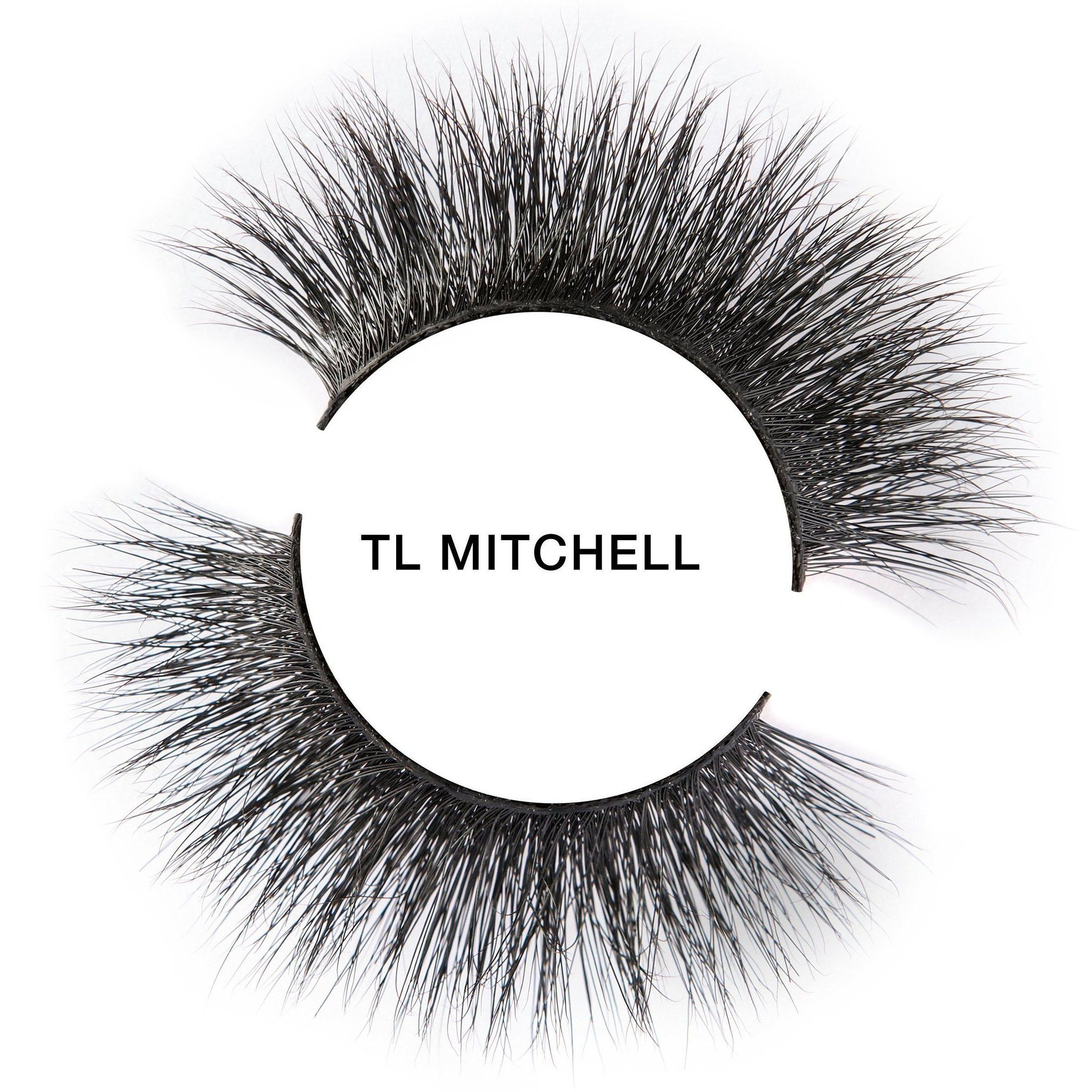 4D TLMitchell in 2020 Lashes, Makeup shack, Eyelashes