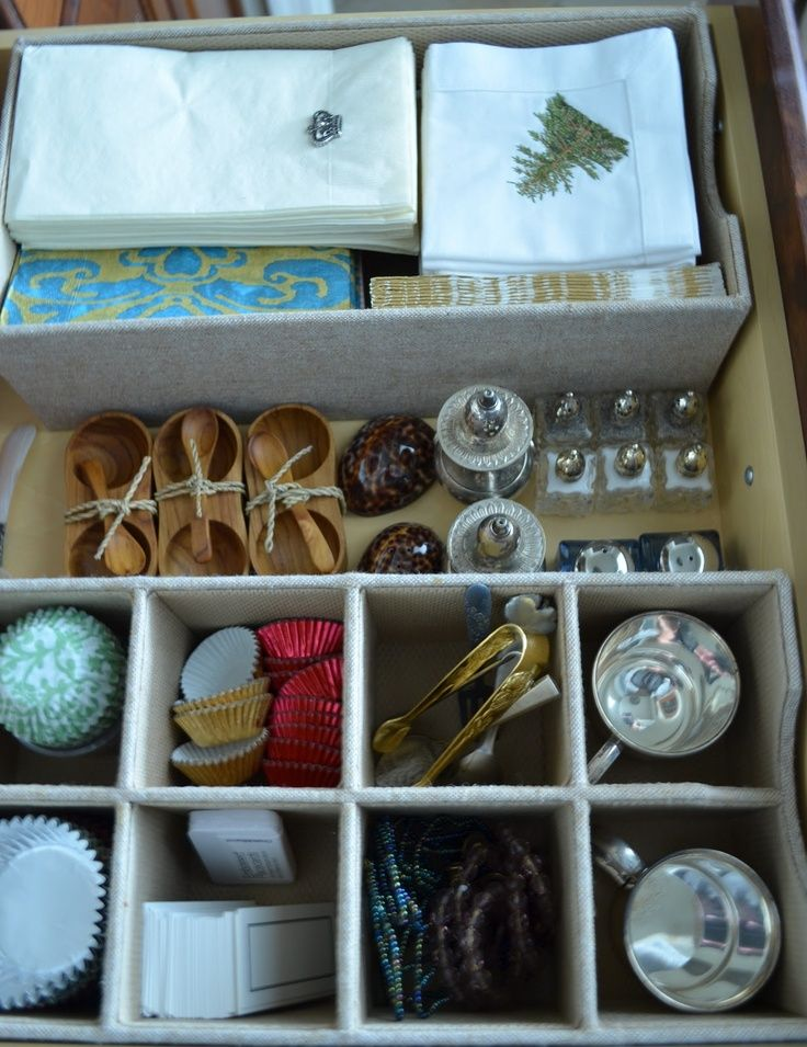 small items