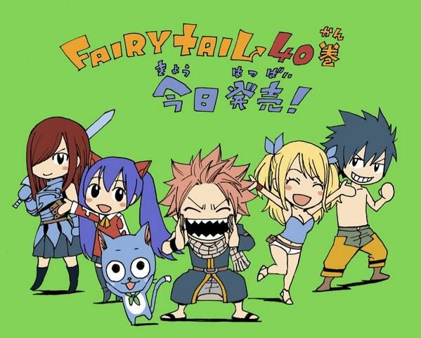 Dessins de mashima fairy tail pinterest manga fan - Dessin anime de fairy tail ...