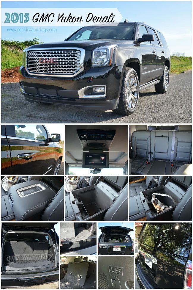 Nice Gmc 2017 Car Reviews Looking For A Full Size Suv For The