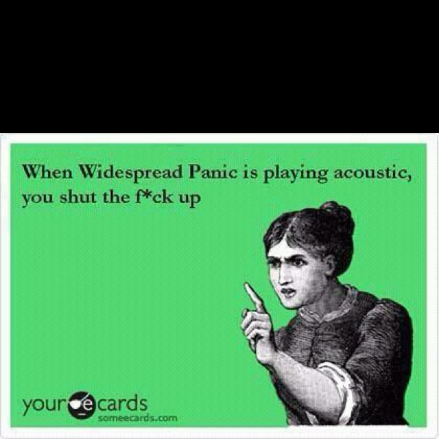 Pin By Kelsy Ragsdale On Music Happiness 3 Widespread Panic Widespread Panic Lyrics Panic