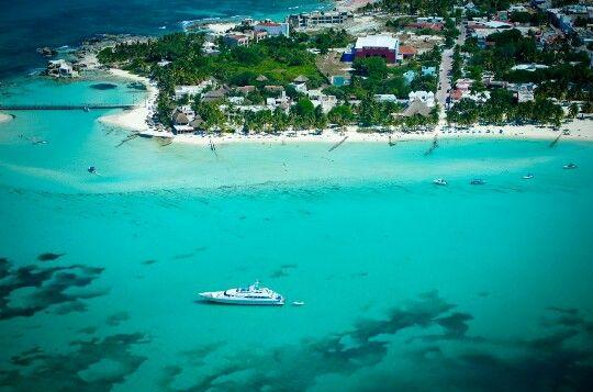 Playa Norte!
