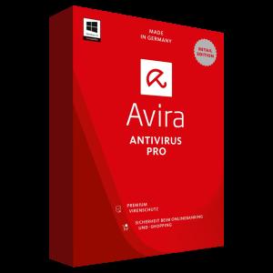 Avira ANtivirus Pro 2019 License File + Crack   Avira