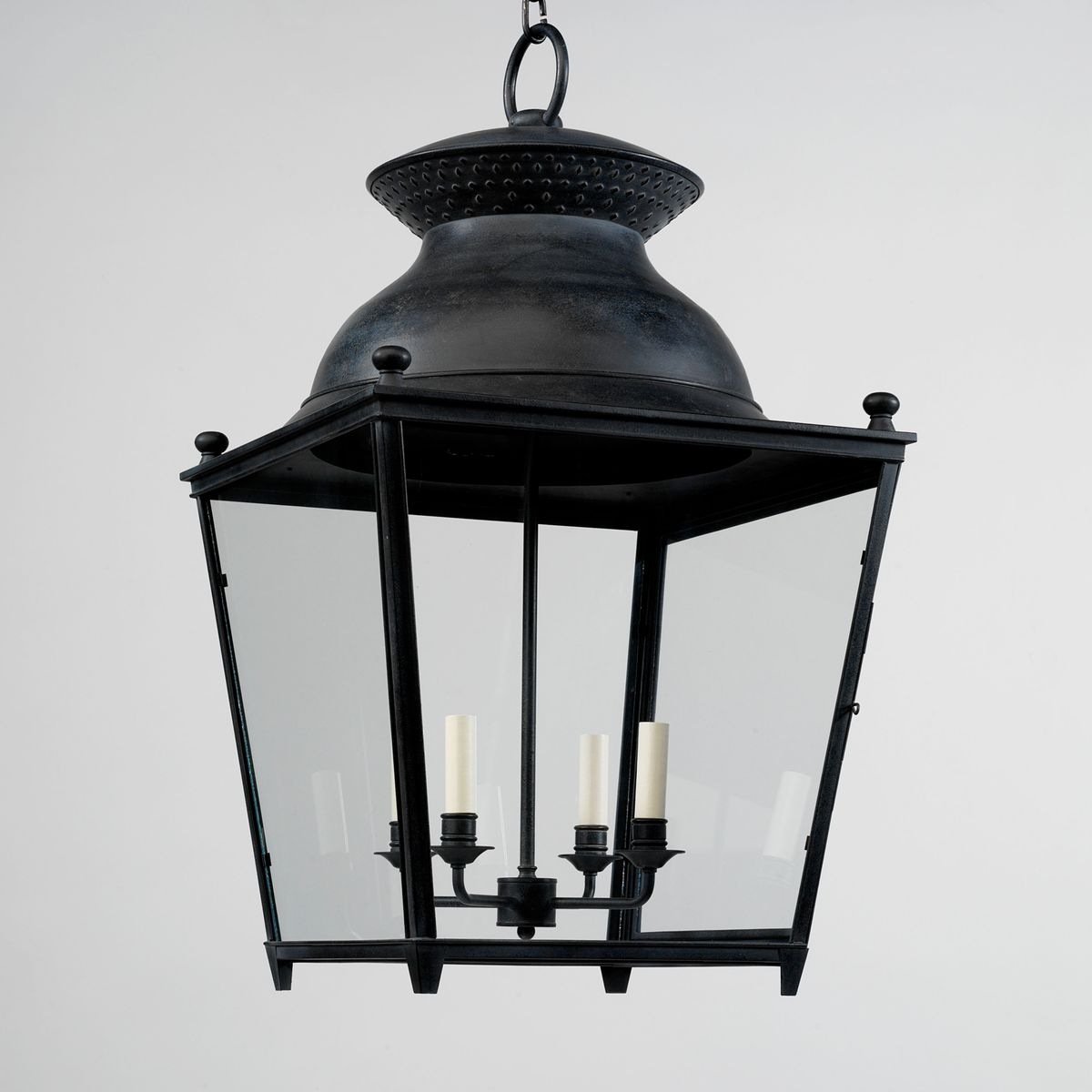 French Chateau Lantern - Vaughan Designs