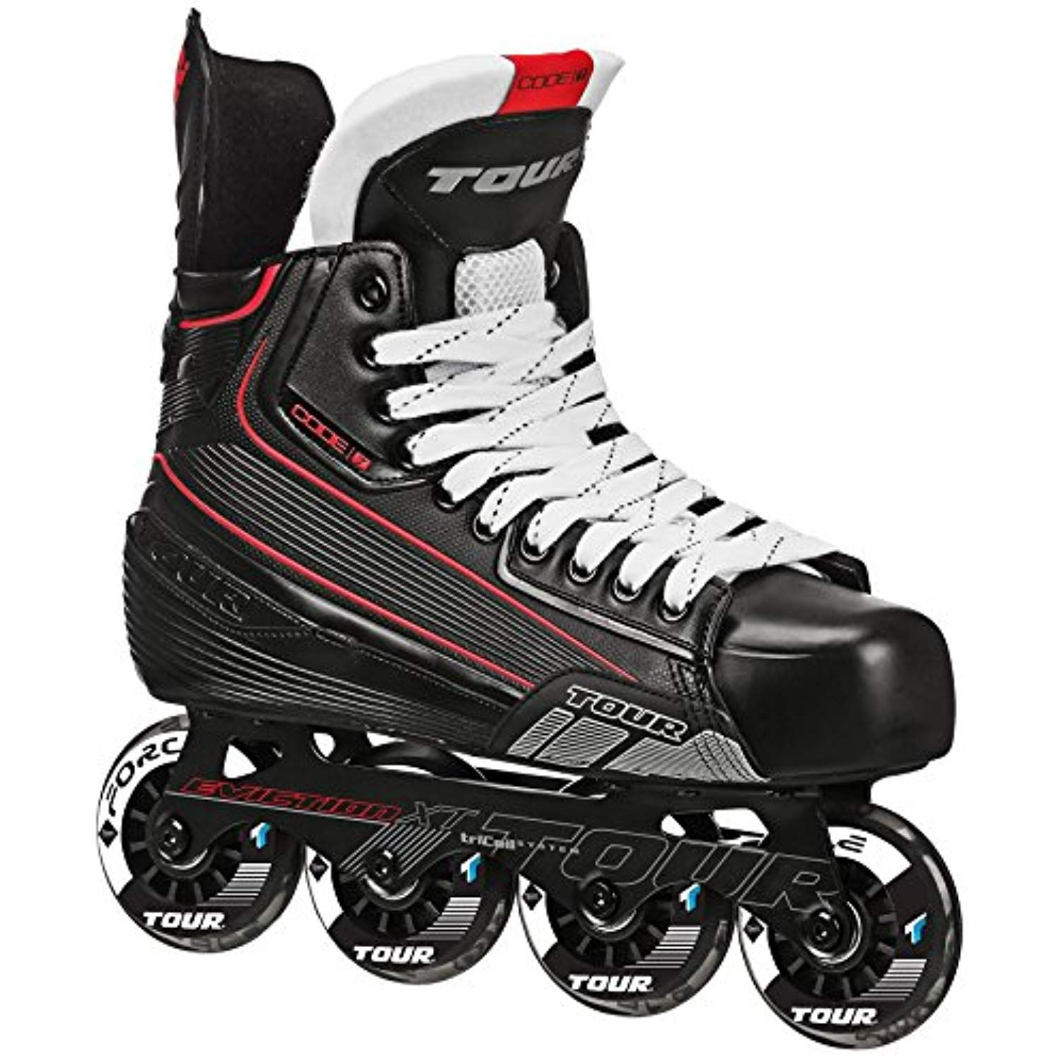 Tour Hockey Code 7 Senior Inline Hockey Skates You Can Find More Details By Visiting The Image Link Thi Inline Hockey Roller Hockey Skates Inline Skating
