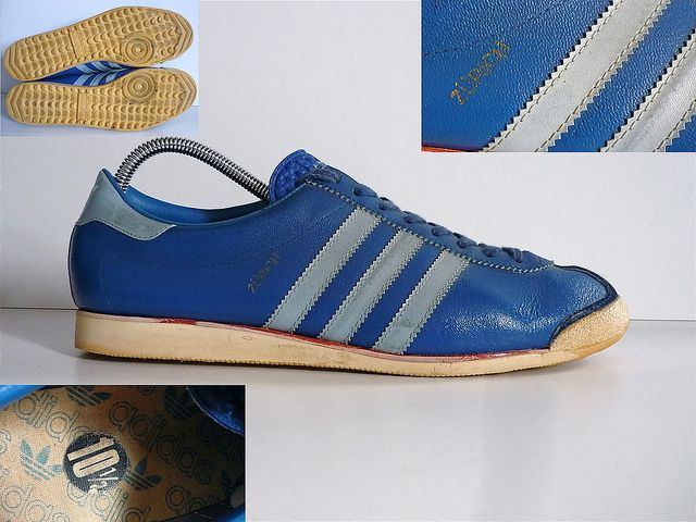 Original adidas Zurich vintage vv rare! | Adidas, Football