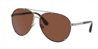 Óculos Marc Jacobs Women s Metal Frame Aviator Sunglasses Brown Ruthenium  Dark Brown MMJ301-S  Oculos  MarcJacobs 69db727f9f