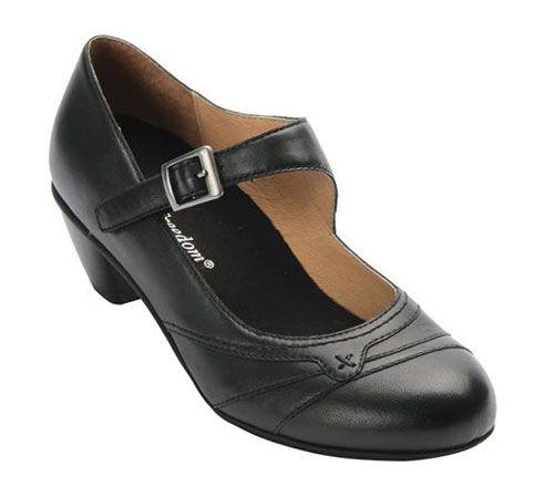 ff5f15e8a Drew Shoes Womens Summer - Black