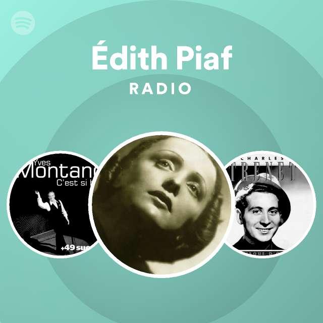 Non Je Ne Regrette Rien édith Piaf In 2020 Eminem Albums Listening To Music Never Love Again