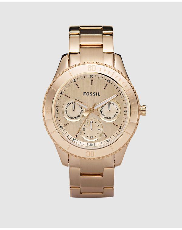4051aa7b882b Reloj de mujer Stella Fossil