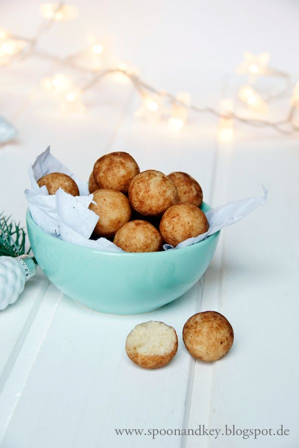 Geschenke aus der Küche Marzipankartoffeln selber machen diy - selber machen küche