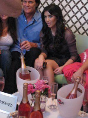 Kim Kardashian Pink Agenda event Celebrities Pinterest Kim - event agenda