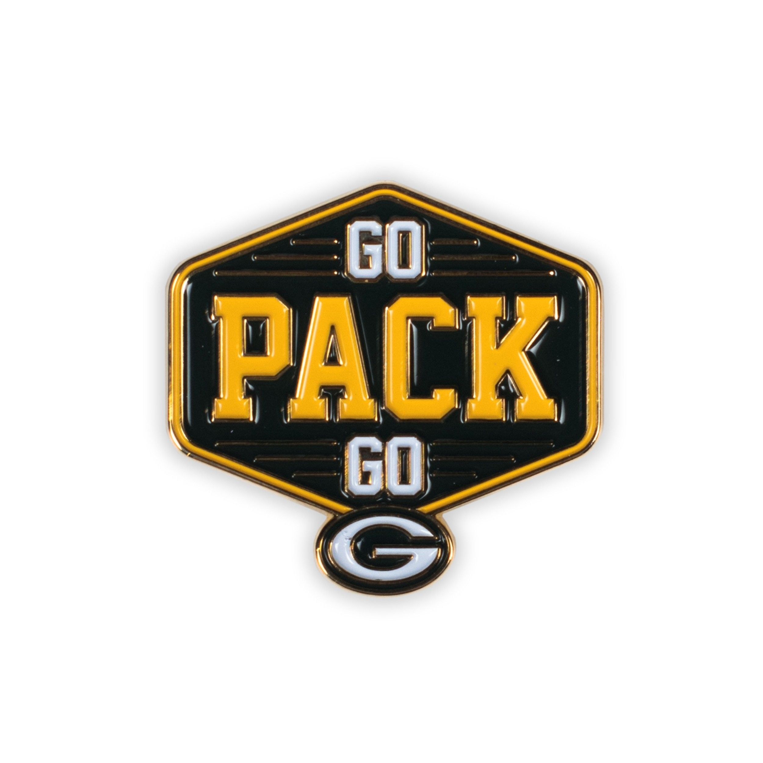 Packers Go Pack Go G Logo Pin Go Pack Go Packers Packers Pro Shop