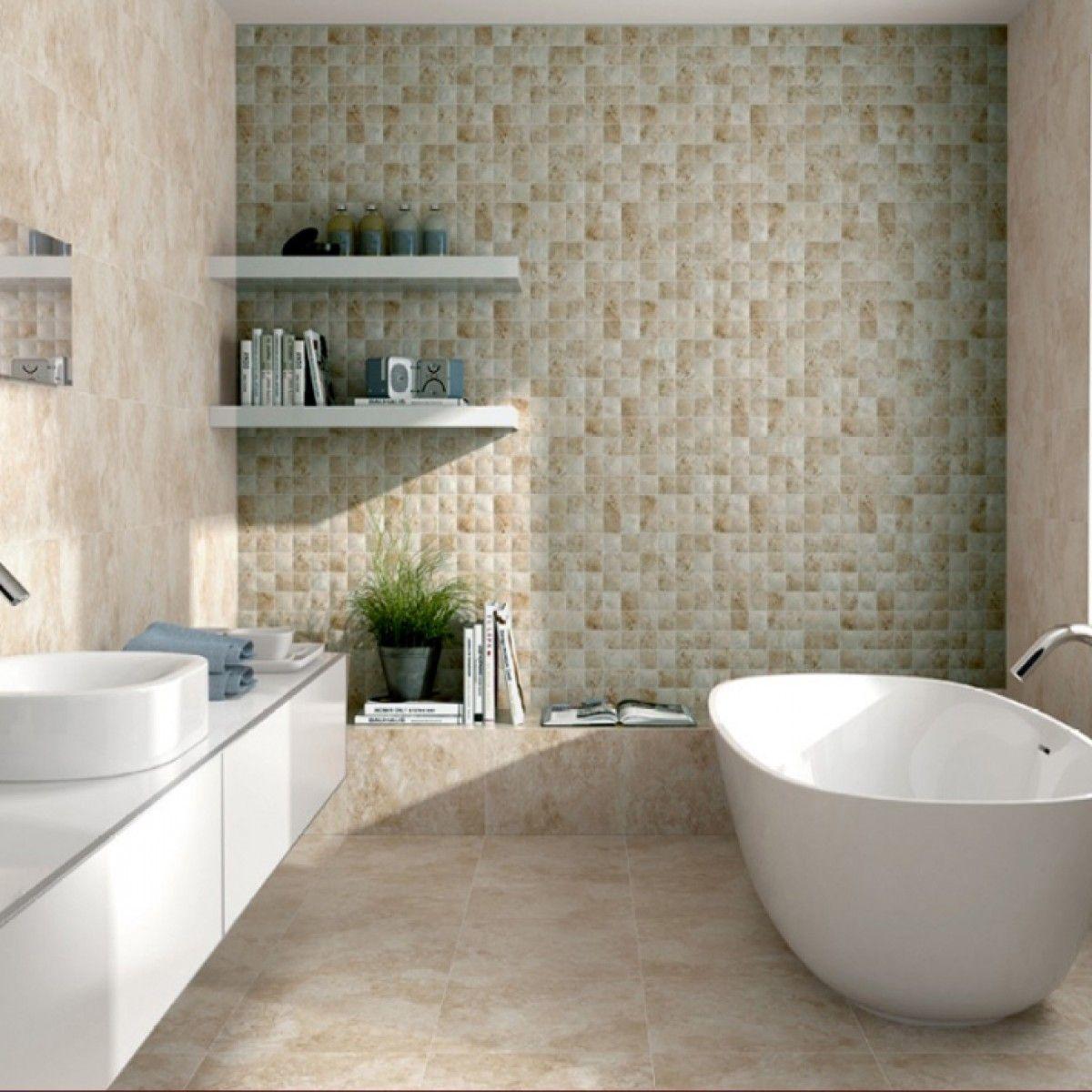 45x45 Tivoli Marfil Tiles Tile Bathroom Classic Bathroom Tile Floor