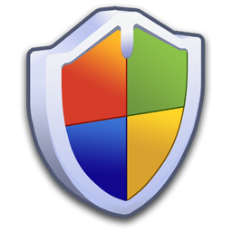 System Security Center Icon Png 256 256