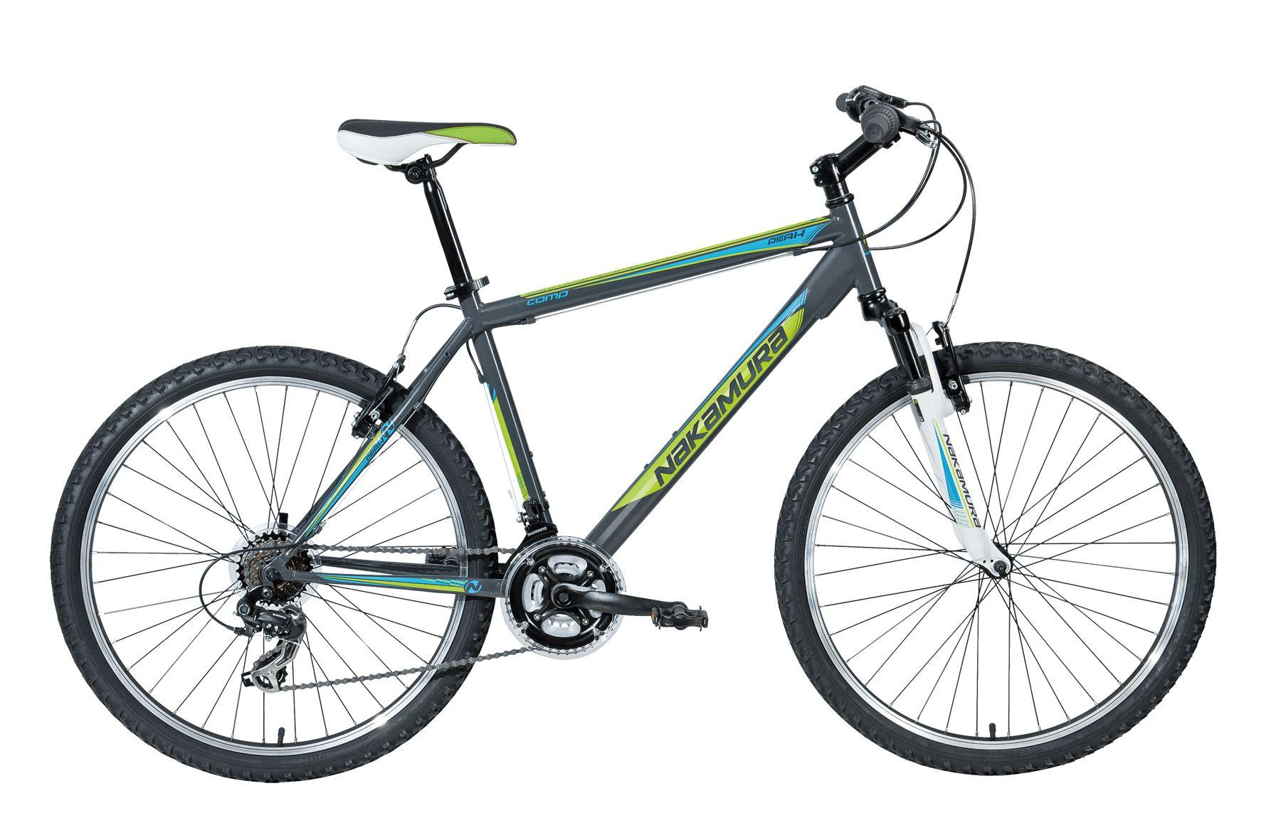 Nakamura Cross Country Mountain Bike Trek Bikes Bike