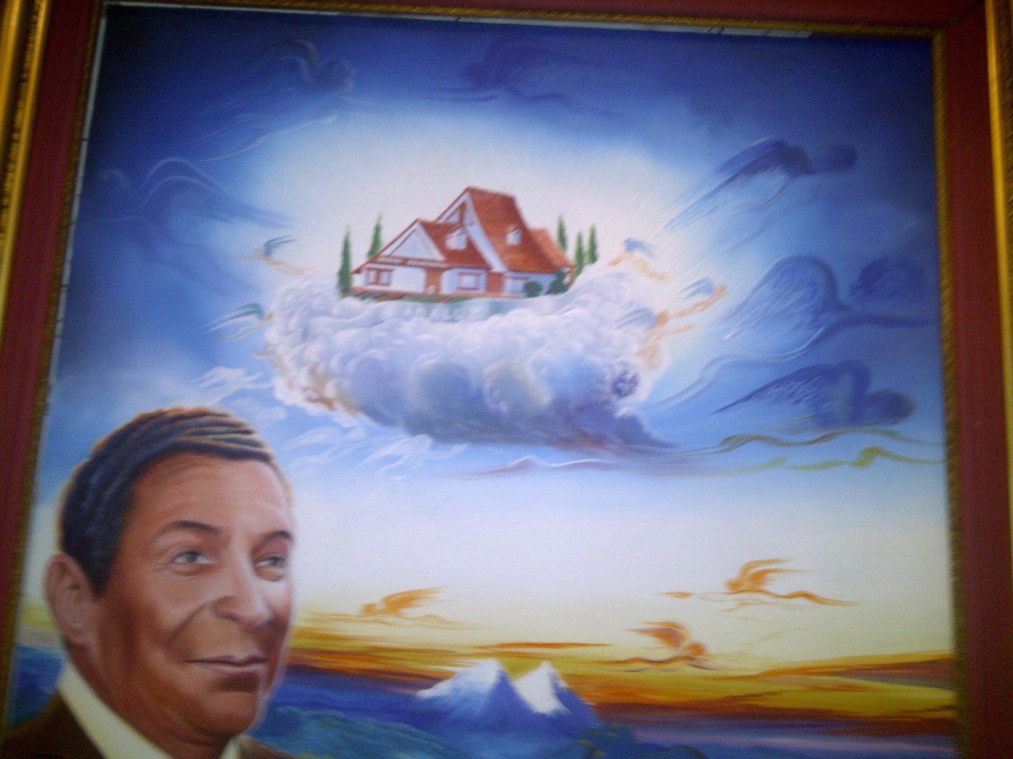 85e anniversaire de la naissance de rafael escalona