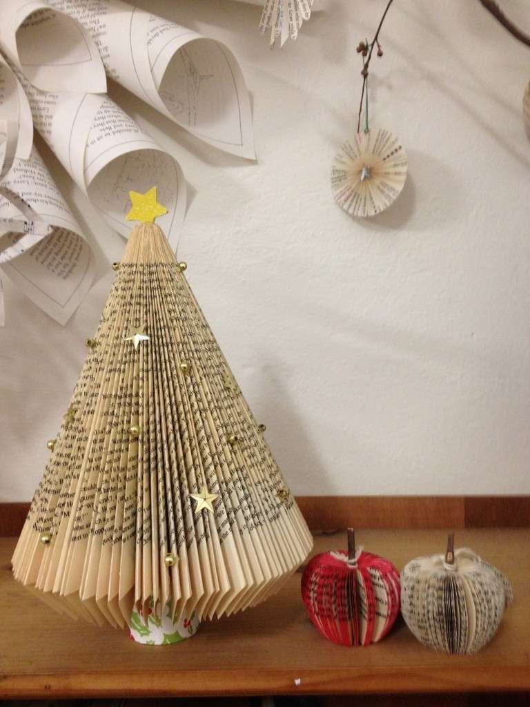 Lavoretti Di Natale Con Materiale Riciclato Lavoretti Di