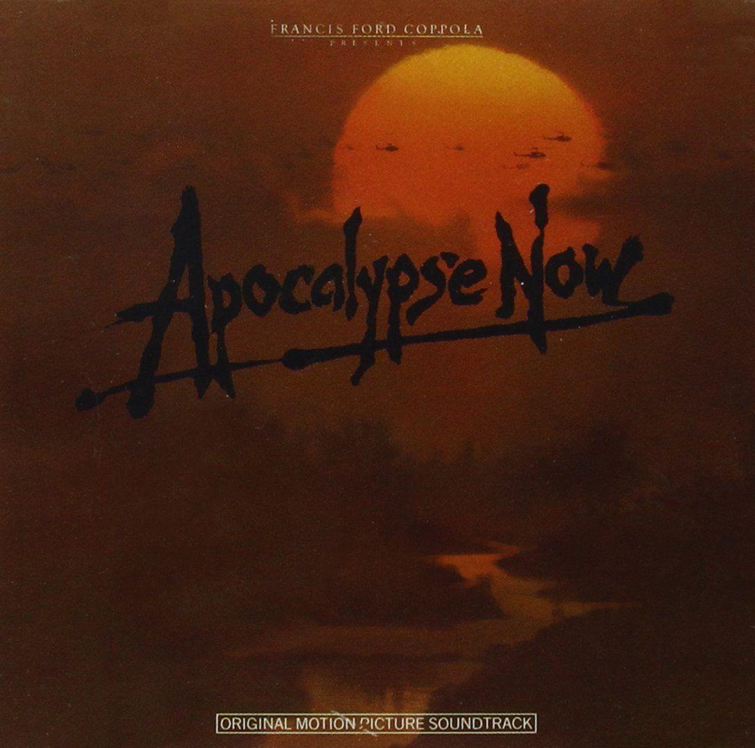 Apocalypse Now 1979 Discotecas, Los originales