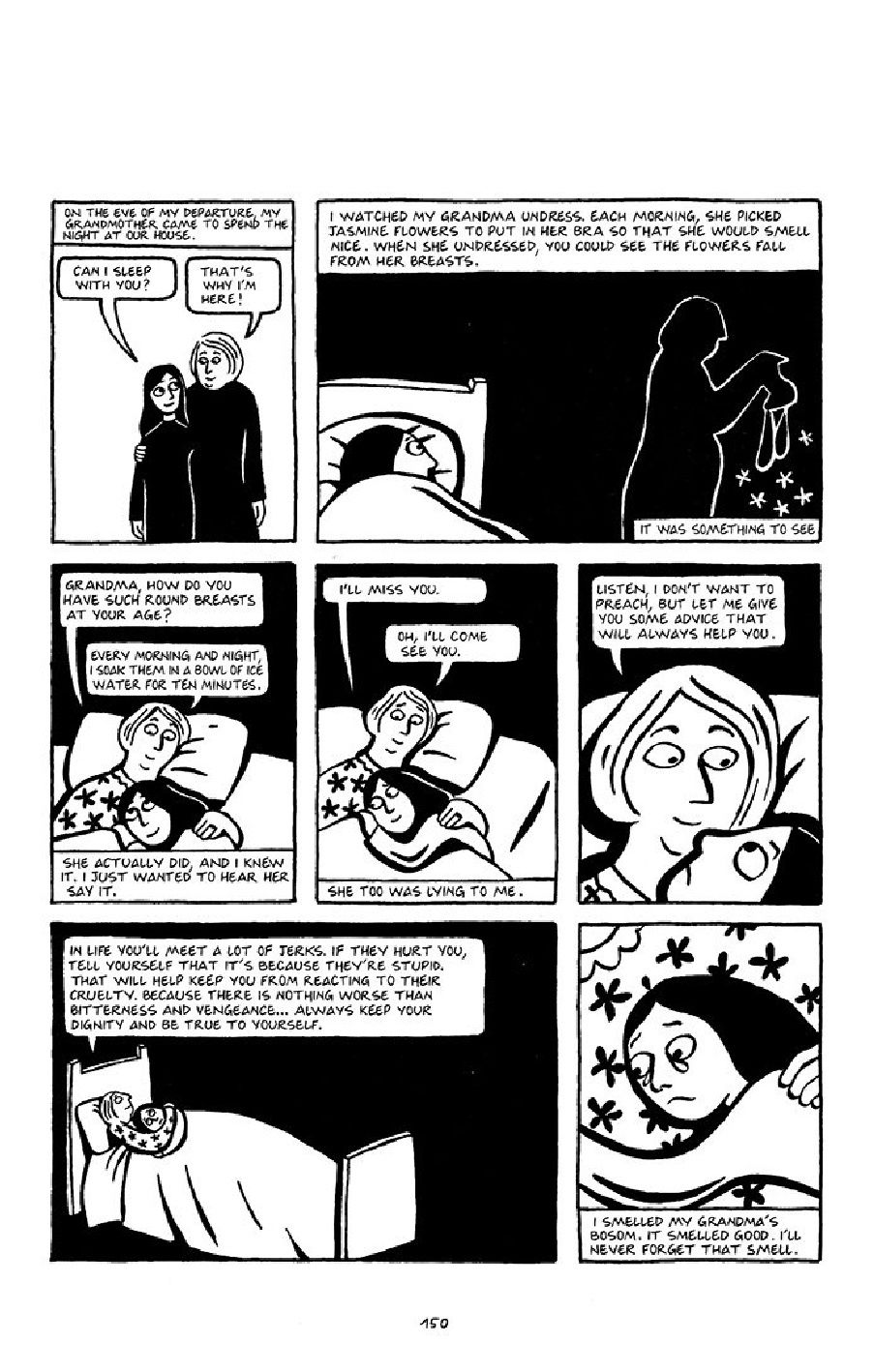 Satrapi Persepolis 1 English Happy Books Books To Read Online Books To Read