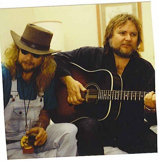 Leon and Ed
