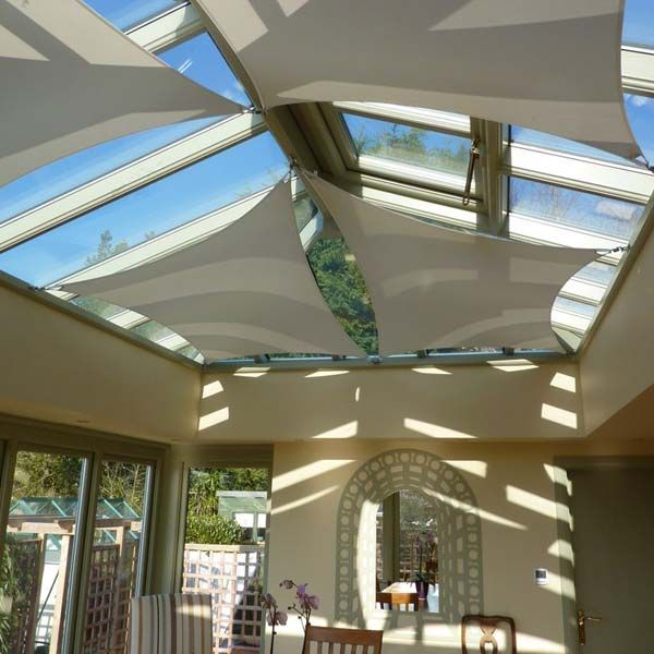 Love Your Blinds Conservatory Roof Blinds Conservatory Interiors Blinds For Windows