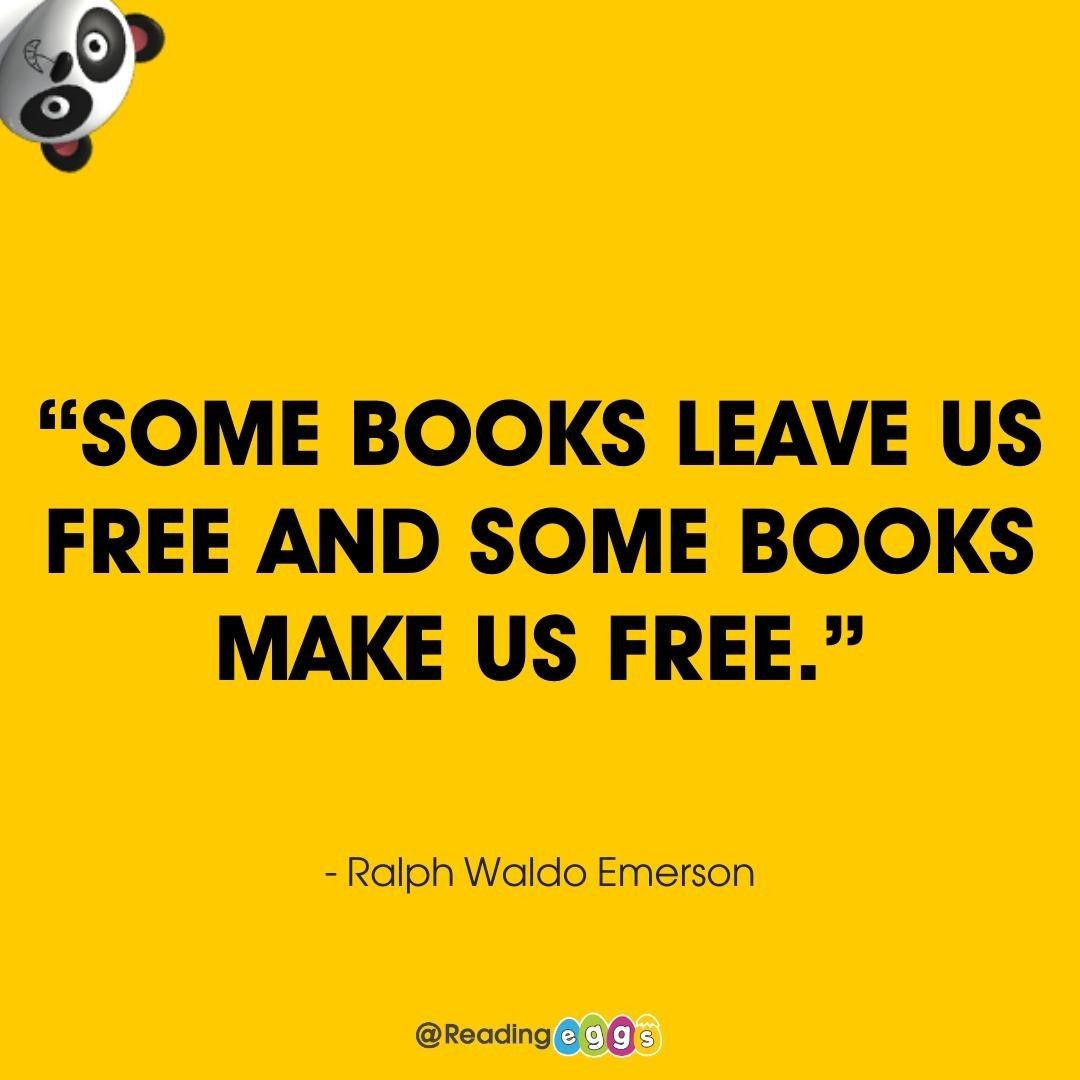 Some Books Leave Us Free And Some Books Make Us Free In 2021 Learn To Read Reading Inspiration Online Reading Programs Is reading eggs free for teachers