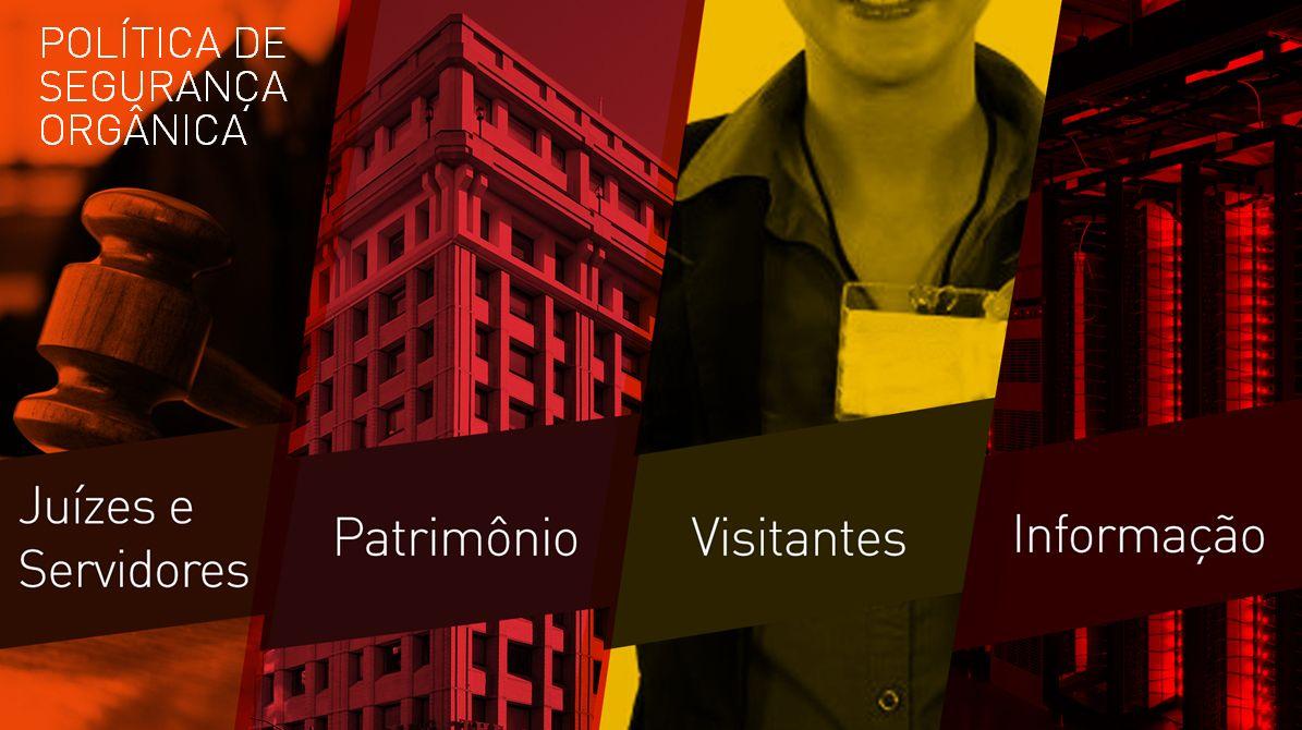 PROJETO DE SEGURANÇA TJ-Bahia Atlantis/Porto Alegre-RS