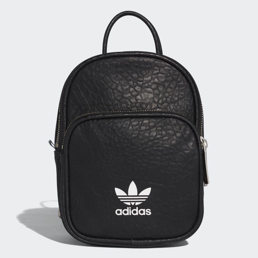 ecd27dad046 Classic Mini Backpack Black BK6951 | Backpacks in 2019 | Adidas ...