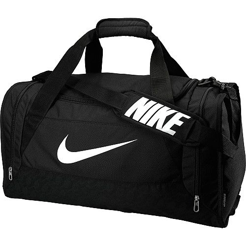NIKE Brasilia 6 Duffle Bag - Medium   Basketball ❤   Pinterest ... e5bc63bd4d