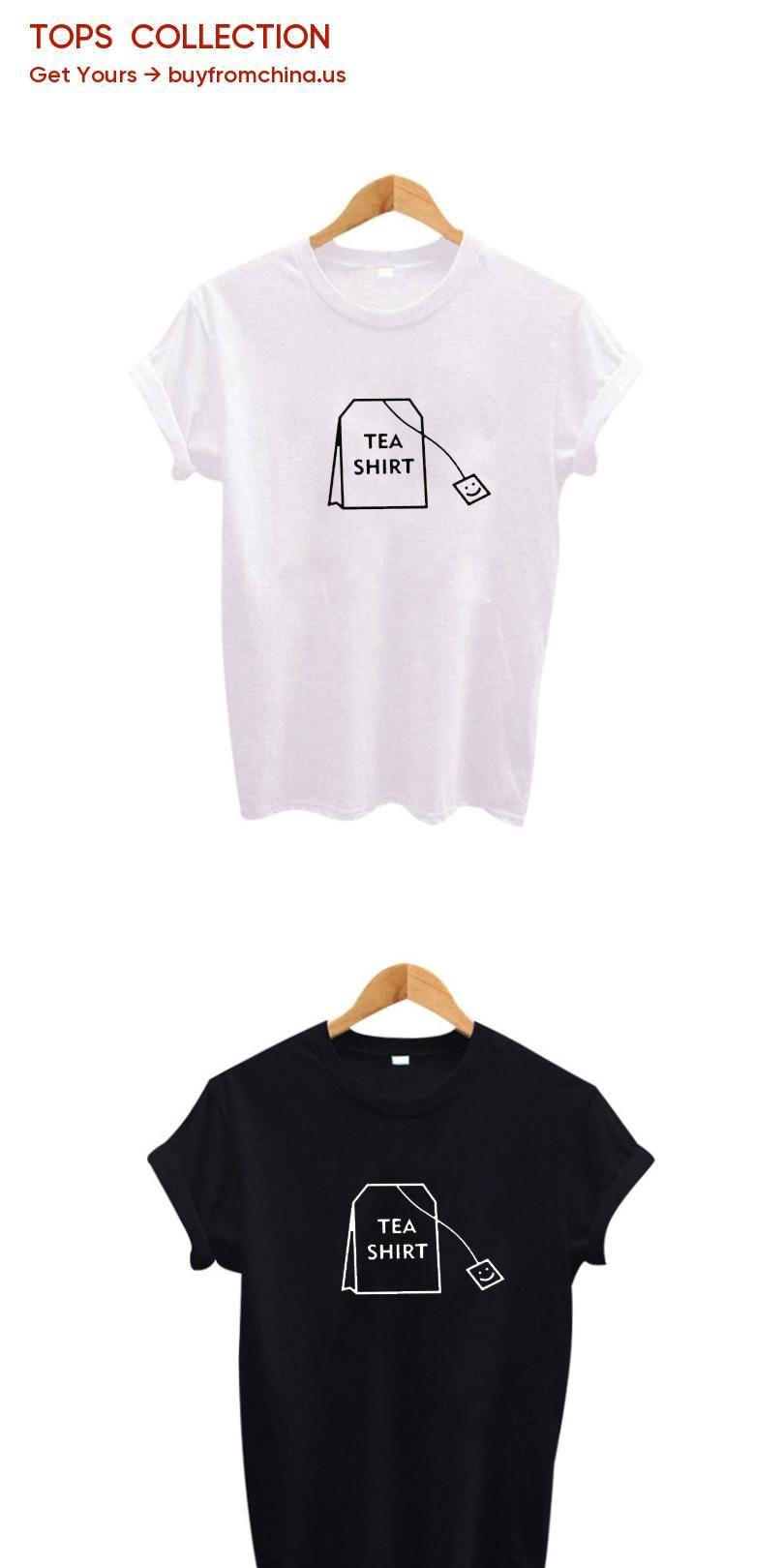 Humor Tea Shirt Graphic Tees Women Clothing 2018 Summer Funny T Shirts Harajuku Tumblr Hipster Ladies T Shirt T Shirts For Women Tea Shirt Clothes For Women