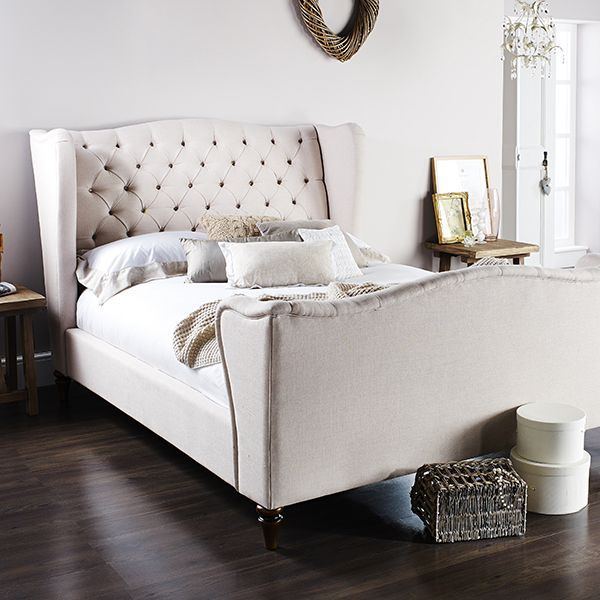 Wiltshire High End Bed Bedframes This Elegant Wiltshire Bed