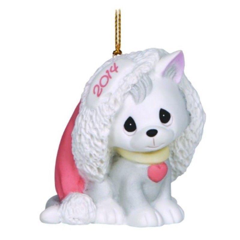 eBay #Sponsored Precious Moments Company Dated 2014 Cat ...
