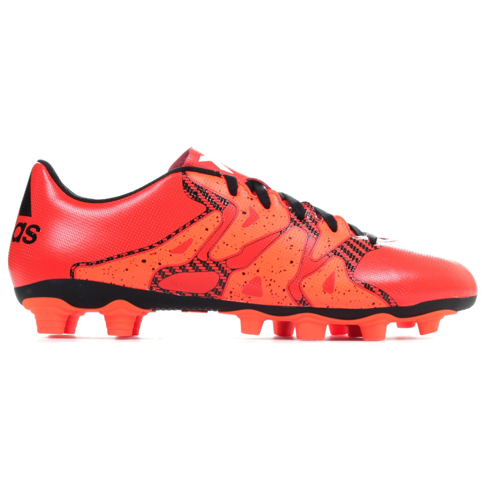 adidas X 15.4 FxG Football Boot
