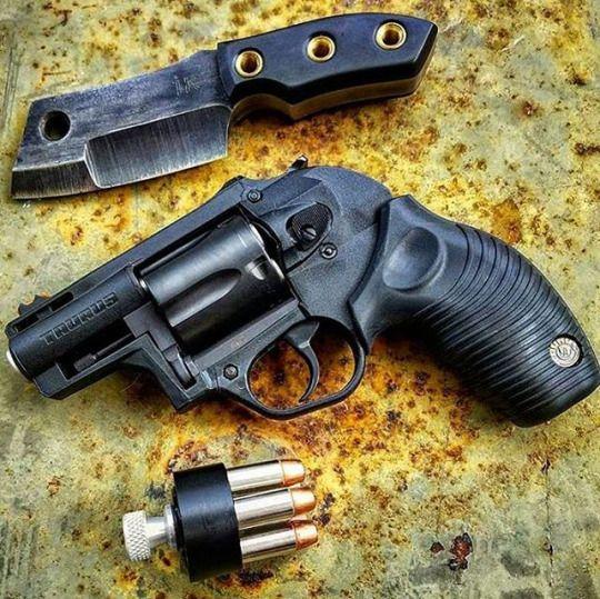 Taurus 605 Polymer 357 Magnum | EDC | Hand guns, Revolver, Guns