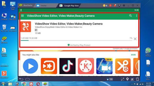 VideoShow For PC Windows Mac Free Download New Version