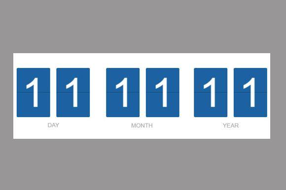 11.11.11 - Una cita global