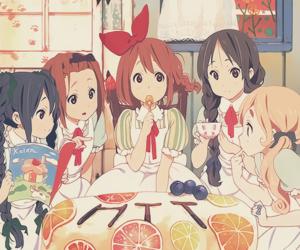 Collection of Images Cosplay anime, Komik romantis